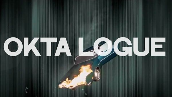 Okta Logue - Pitch Black Dark | Musik | Was is hier eigentlich los?