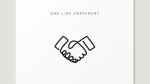 One Line - Kunst mit nur einem Strich von differantly | Awesome | Was is hier eigentlich los? | wihel.de