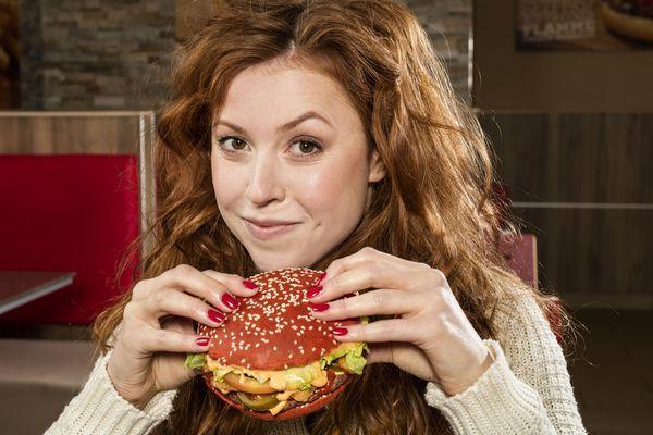 Scharf statt brav: der Angriest WHOPPER® von Burger King ist da! #sponsored | sponsored Posts | Was is hier eigentlich los?