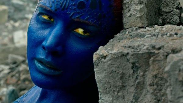 Trailer: X-Men - Apocalypse | Kino/TV | Was is hier eigentlich los?