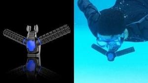 Triton - Für immer unter Wasser atmen | Gadgets | Was is hier eigentlich los? | wihel.de