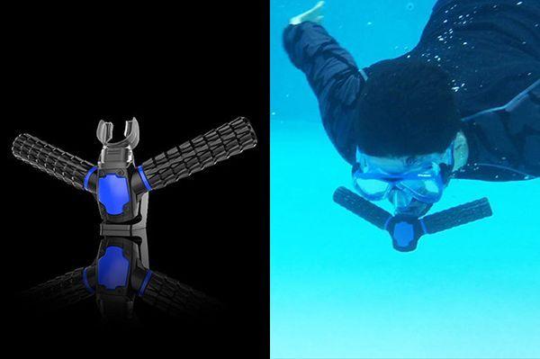 Triton - Für immer unter Wasser atmen | Gadgets | Was is hier eigentlich los?