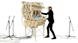 Wintergatan - Ein Murmel-Holz-Dingsbums-Instrument | Gadgets | Was is hier eigentlich los?