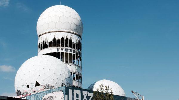 Abandoned Berlin | Zeitgeschichte | Was is hier eigentlich los?