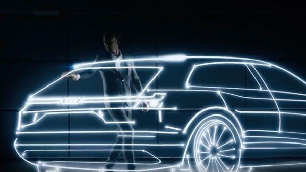 Audi hört auf das, was wirklich zählt: #AudiListen #sponsored | sponsored Posts | Was is hier eigentlich los?