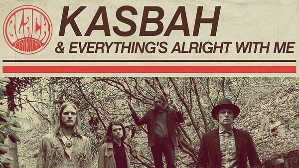 Blackberries - Kasbah | Musik | Was is hier eigentlich los?