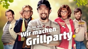 Christian Ulmen lädt zur Grillparty! | sponsored Posts | Was is hier eigentlich los? | wihel.de