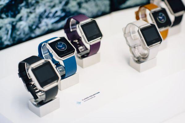 Das Fitbit Charge HR im superharten wihel-Test | Gadgets | Was is hier eigentlich los?