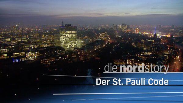 die nordstory - Der St. Pauli Code | Geschichten aus'm Alltag | Was is hier eigentlich los?