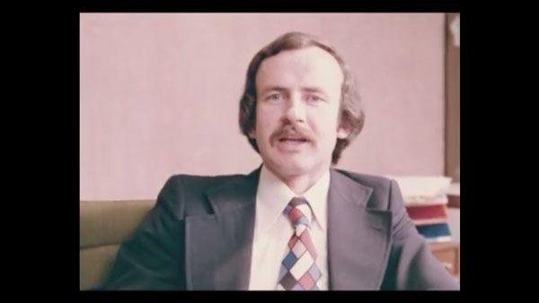 Ein Werbefilm für ein Atomkraftwerk aus den 70ern - Alles wird gut | Zeitgeschichte | Was is hier eigentlich los?