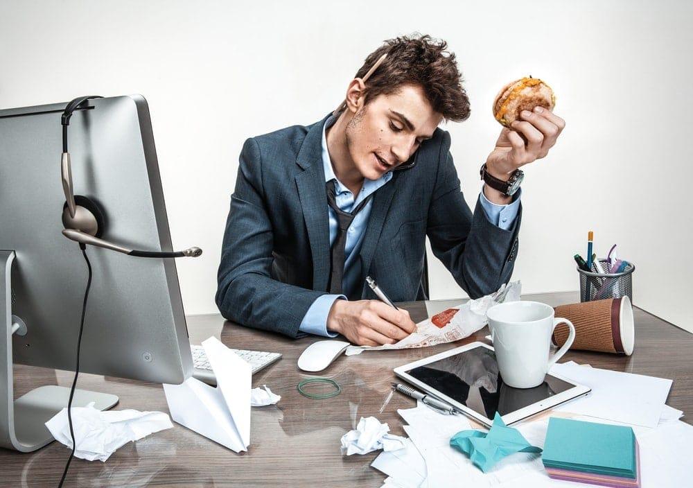 Gedanken-Tüdelüt (08): Bürokratie - Die Pest des Alltags | Kolumne | Was is hier eigentlich los?