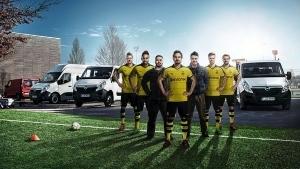 Opel fordert den BVB heraus | sponsored Posts | Was is hier eigentlich los? | wihel.de