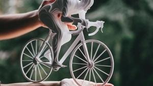 Sportliches Papier: Paper Olympics von Raya Sader Bujana | Design/Kunst | Was is hier eigentlich los? | wihel.de