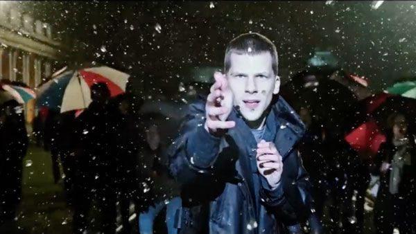 Trailer: Die Unfassbaren 2 | Kino/TV | Was is hier eigentlich los?