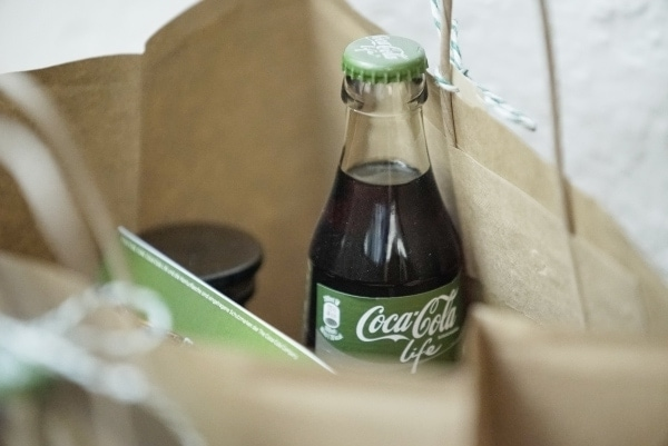 Ein Abend mit Coca-Cola Life   Essen und Trinken   Was is hier eigentlich los?