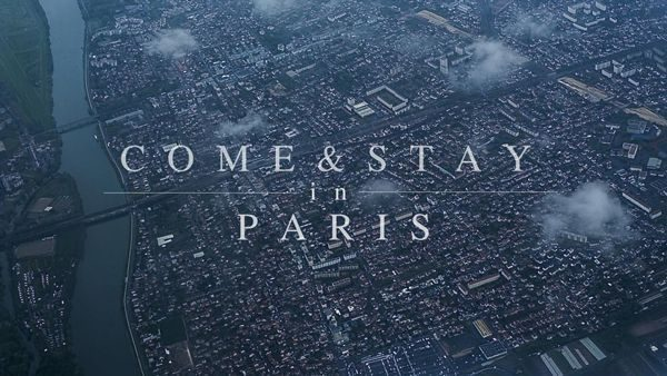 Come & Stay in Paris | Travel | Was is hier eigentlich los?