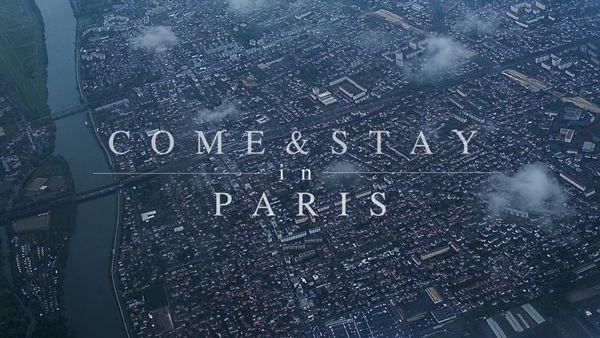 Come & Stay in Paris | Travel | Was is hier eigentlich los?