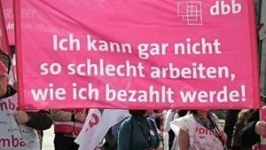 Das Problem zwischen Leistung und Entlohnung | Lustiges | Was is hier eigentlich los? | wihel.de