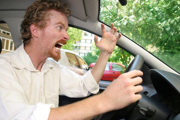 Gedanken-Tüdelüt (10): Warum wir selbst Schuld am beschissenen Verkehr sind | Kolumne | Was is hier eigentlich los?