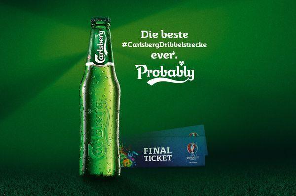 Gewinnspiel: Fahrt mit Carlsberg zur EM 2016 nach Frankreich | sponsored Posts | Was is hier eigentlich los?