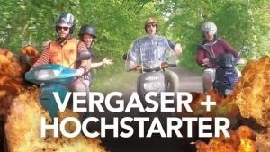Heimwerkermechatroniker Fynn Kliemann hat 'nen Scheißtag | Handwerk | Was is hier eigentlich los? | wihel.de