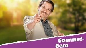 Heute auf dem Grill: Gourmet-Gero - Wir machen Grillparty mit Christian Ulmen und Penny | sponsored Posts | Was is hier eigentlich los? | wihel.de