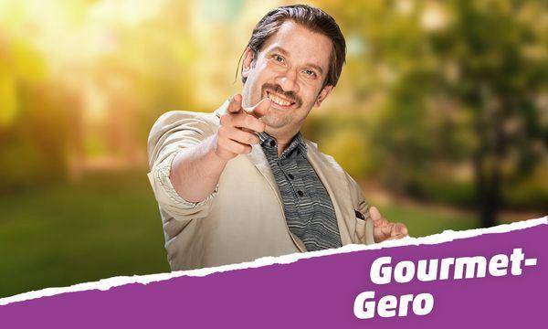 Heute auf dem Grill: Gourmet-Gero - Wir machen Grillparty mit Christian Ulmen und Penny | sponsored Posts | Was is hier eigentlich los?