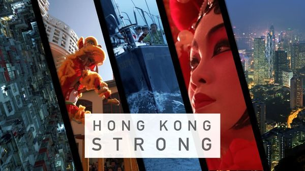 Hong Kong Strong   Travel   Was is hier eigentlich los?