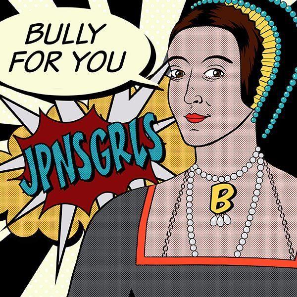 JPNSGRLS - Bully For You | Musik | Was is hier eigentlich los?