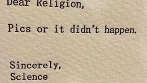 Liebe Religion ... | Lustiges | Was is hier eigentlich los? | wihel.de