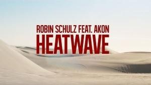 Robin Schulz feat. Akon – Heatwave | Musik | Was is hier eigentlich los?