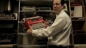 Schreibmaschinen reparieren - Ein vom Aussterben bedrohter Familienbetrieb in New York | Zeitgeschichte | Was is hier eigentlich los? | wihel.de