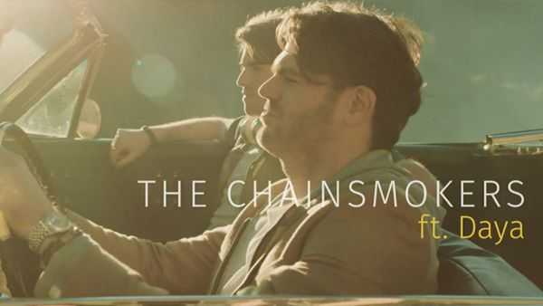 The Chainsmokers ft. Daya - Don't Let Me Down | Musik | Was is hier eigentlich los?