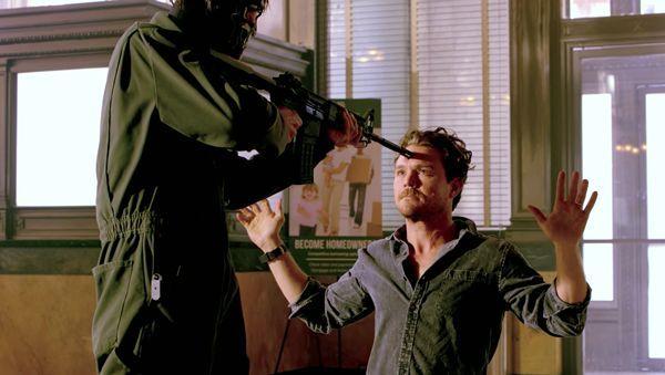 Trailer: Leathal Weapon - Die Serie | Kino/TV | Was is hier eigentlich los?