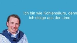 Von Beruf Schnösel-Sohn - Justus, TUM - BWL | WTF | Was is hier eigentlich los? | wihel.de