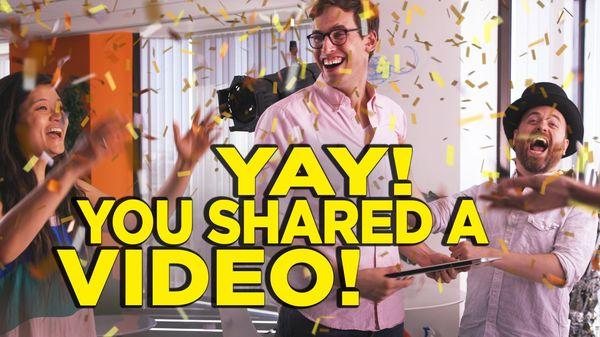 Wie ihr gefälligst auf jedes Video reagiert, dass ich euch zeige | Lustiges | Was is hier eigentlich los?