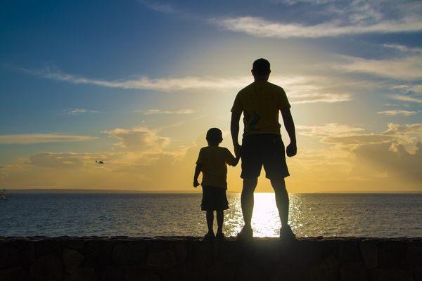 Gewinnspiel zum Vatertag: Zeit, etwas zurückzugeben | sponsored Posts | Was is hier eigentlich los?