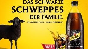 Das schwarze Schaf in der Familie: Schweppes Cola | sponsored Posts | Was is hier eigentlich los? | wihel.de
