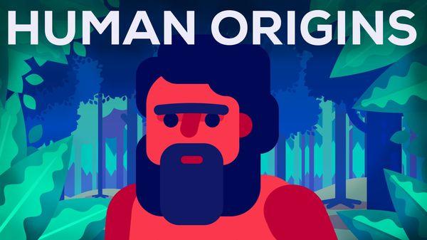 Die Geschichte der Menschheit - vom Anfang bis jetzt - Kurzgesagt | Was gelernt | Was is hier eigentlich los?