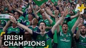 Die Iren haben offenbar die besten Fans der Welt | Awesome | Was is hier eigentlich los?