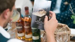 Ein geiler Abend - Mit Glenfiddich Mavericks und der Kitchen Guerilla | Geschichten aus'm Alltag | Was is hier eigentlich los? | wihel.de