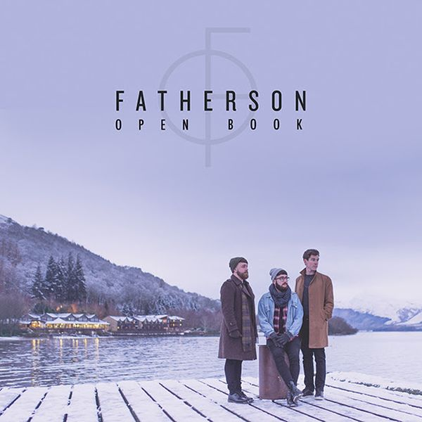 Fatherson - Just Past The Point of Breaking