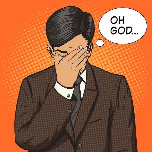 Gedanken-Tüdelüt (14): Warum manche Bloggerevents besser sind als andere | Kolumne | Was is hier eigentlich los?