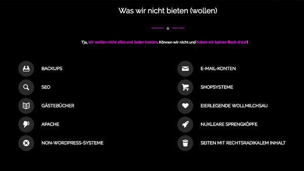 Gedanken-Tüdelüt (15): Der beste Bloghoster der Welt (bestimmt!) - Big Balls Hosting | Nerd-Kram | Was is hier eigentlich los?
