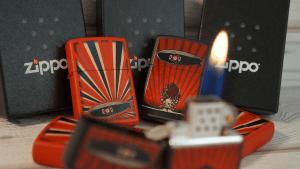 Gewinnspiel: Exklusive, limitierte Rock am Ring Zippo Feuerzeuge | sponsored Posts | Was is hier eigentlich los? | wihel.de