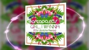 Marcapasos - Girl, I Wanna | Musik | Was is hier eigentlich los? | wihel.de