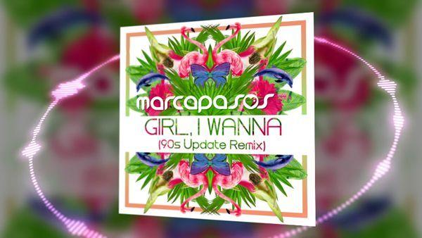 Marcapasos - Girl, I Wanna | Musik | Was is hier eigentlich los?