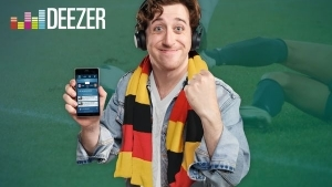 Mit Deezer die Fußball-EM erleben | sponsored Posts | Was is hier eigentlich los? | wihel.de