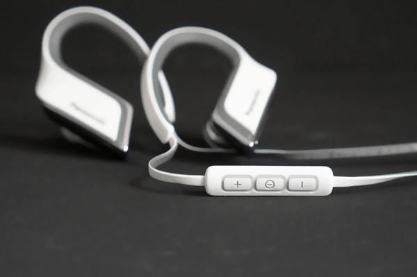 Gewinnspiel: Perfekt für den Sport - Die Panasonic WINGS Kopfhörer mit Bluetooth-Funktion | sponsored Posts | Was is hier eigentlich los?