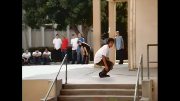 Skateboard fahren ohne Skateboard | Gadgets | Was is hier eigentlich los?